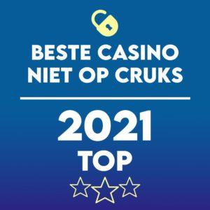 BESTE CASINO ZONDER NEDERLANDSE LICENTIE TOPLIJST 2021
