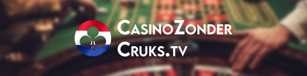 Beste casino's zonder Nederlandse licentie - Toplijst