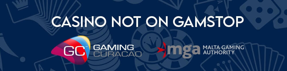 best online casino not on Gamstop