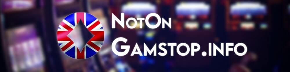 not on gamstop info